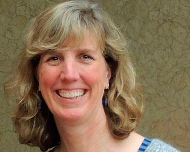 Kari Gardey, Program Coordinator