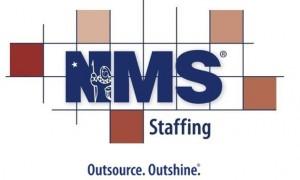 NMS Staffing logo 2015