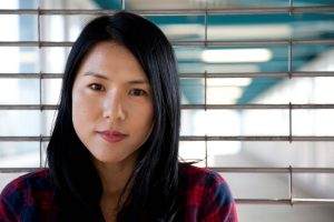Suki Kim author image - photo credit Ed Kashi-VII