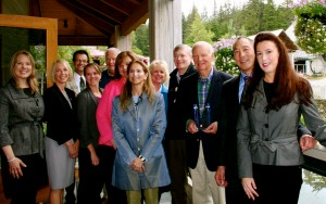 Board of Directors and Mead Treadwell