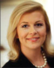 Ambassador Kolinda Grabar-Kitarovic