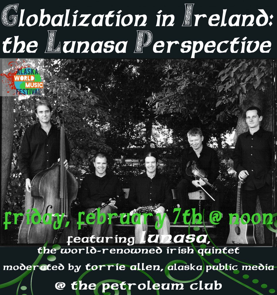 globalisation in ireland Get help on 【 globalisation in ireland essay 】 on graduateway huge assortment of free essays & assignments the best writers.