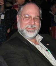 Paul Dunscomb