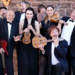 """United Kingdom Ukulele Orchestra on """"Ukuleles For Peace:  Music Bringing Israeli and Arab Youth Together"""""""