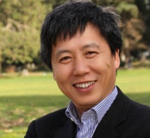 Dr. Yong Zhao Feb. 21