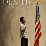 A Right Denied *Global Education Series*
