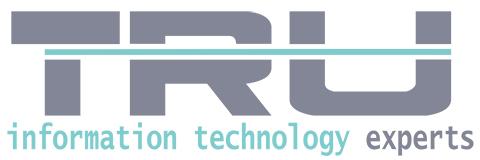 TRU Logo - Horizontal Vector (Color Modified)