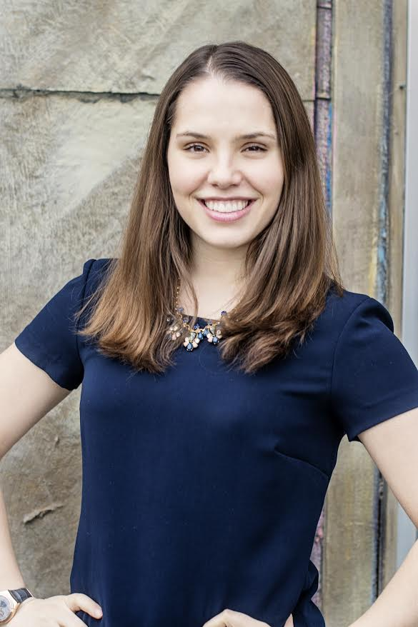 Jenna Desmarais