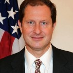 """Ambassador Mark Brzezinski on """"Arctic Executive Steering Committee - One Year On:  Report from the Executive Director"""""""