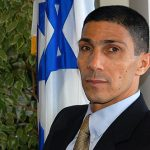 "Israel's First Bedouin Diplomat, Ishmael Khaldi, on ""Israel and its Counter-Terrorism Strategies """