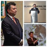 The New NAFTA: Mexico-US Relations & Trade in the Trump Era  ||  Ambassador Carlos García de Alba, Consul General for Mexico in LA