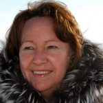 """Sheila Watt-Cloutier on """"The Right to Be Cold: One Woman's Story of Protecting Her Culture, the Arctic and the Whole Planet"""""""