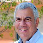 Coffee Conversation with David Rubin, former mayor of Shiloh, Israel