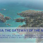 Alaska: The Gateway of the Arctic