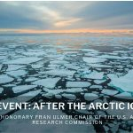 National WACA KNOW NOW Call-In: After the Arctic Ice Melts