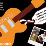 Have Guitar, Will Travel: Travel Tips, Music, and Stories from England, Finland, Hawaii, and Turkey
