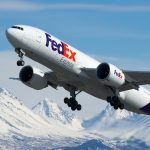 Delivering the World: FedEx and Anchorage's Busy Cargo Hub | FedEx Pilot Panel