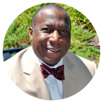 Special Members-Only Coffee Chat with Mr. Alonzo Fulgham