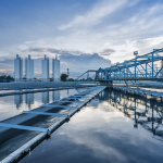 The Value of Water:  Investing in Water Infrastructure for Climate Adaptation | Alonzo Fulgham