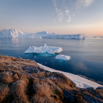 Great Decisions Lecture Series: Struggles Over the Melting Arctic | Partnership with IRC