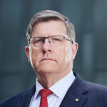 National Resilience is a National Security Issue | Air Vice-Marshal John Blackburn AO (Retd)